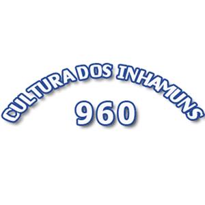 Rádio Rádio Cultura dos Inhamuns 960 AM