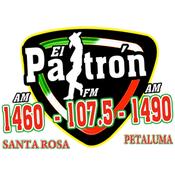 Rádio KTOB - El Patrón 1490 AM