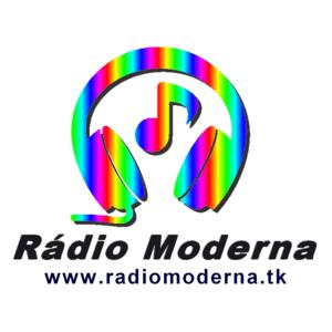 Rádio Rádio Moderna