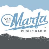 Rádio Marfa Public Radio