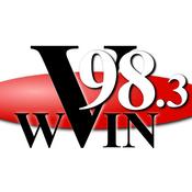 Rádio WVIN-FM - V 98.3 FM