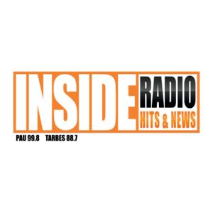 Rádio Radio Inside Pau 99.8