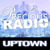 Rádio Precious Radio Uptown