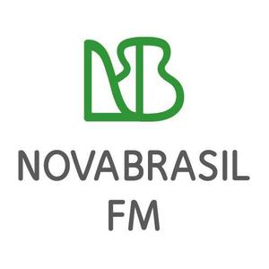Nova Brasil FM 89.7 - São Paulo