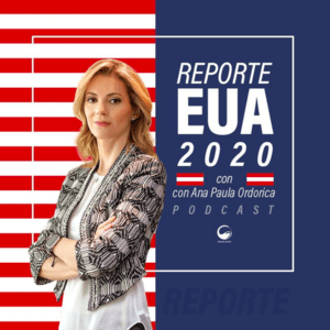 Podcast Reporte EUA