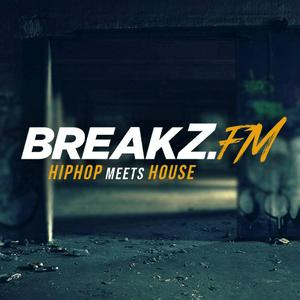 Rádio BreakZ.FM - HipHop meets House