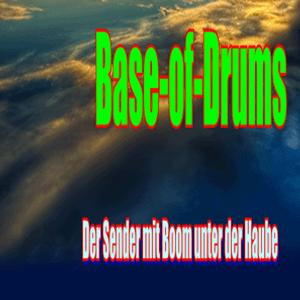 Rádio Base-of-Drums-Radio
