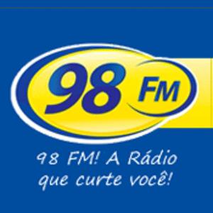 Rádio Rádio Nuporanga 98.1 FM