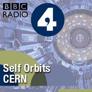 Podcast Self Orbits CERN