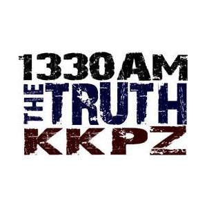 Rádio KKPZ - The Truth 1330 AM