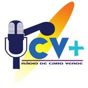 Rádio RCV+ - Rádio de Cabo Verde Jovem
