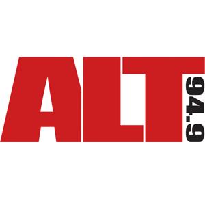 Rádio KHTB-FM - Alt 94.9 FM
