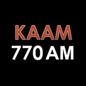 Rádio KAAM 770 AM Legends