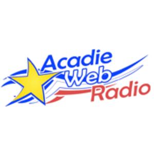 Rádio Acadie Web Radio