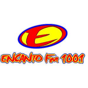 Rádio Radio Encanto 100.1 FM