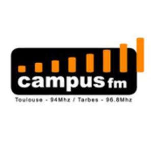 Rádio Campus FM Toulouse