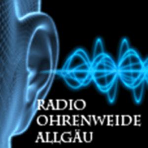 Rádio ohrenweide