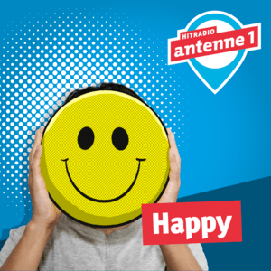 Rádio antenne1 Happy