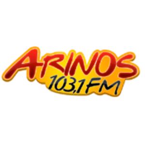 Rádio Rádio Arinos 103.1 FM - Grupo Arinos