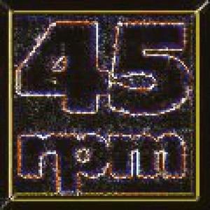 Rádio 45-rpm