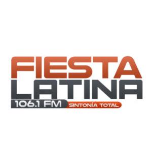 Rádio Fiesta Latina FM 106.5