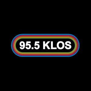 KLOS-FM 95.5