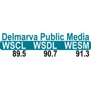 Rádio WSDL - Delmarva Public Radio NPR News 90.7 FM