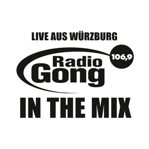 Rádio Radio Gong In The Mix