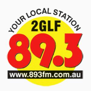 Rádio 2GLF - 2GLF 89.3 FM