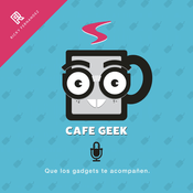 Podcast CafeGeek