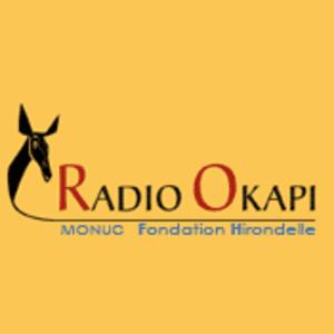 Radio Okapi
