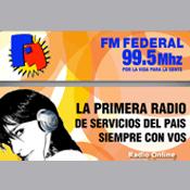 Rádio FM Federal 99.5