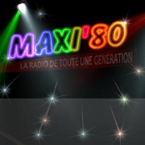 Rádio Maxi 80 Radio