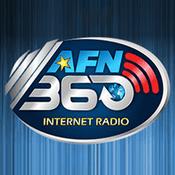 Rádio AFN 360 - Hot AC