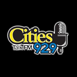 Rádio WRPW - Cities 92.9 FM