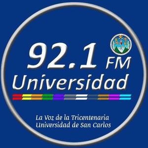 Rádio Radio Universidad 92.1 FM
