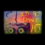 Rádio 80s 90s super dance