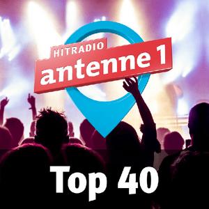 Rádio antenne 1 Top40