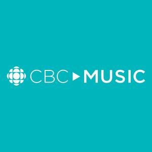 Rádio CBC Music Eastern