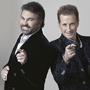 Rádio Miled Music Mijares & Emmanuel