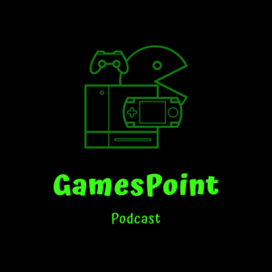 Podcast GamesPoint