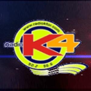 Rádio Radio K4