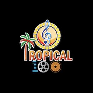 Rádio Tropical 100 Mix