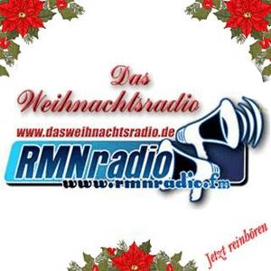 Rádio RMNchristmas - Das Weihnachtsradio