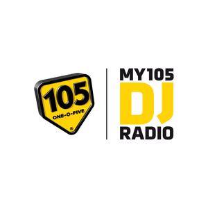 Rádio my105 In Da Club