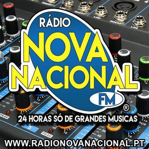 Rádio Rádio Nova Nacional FM