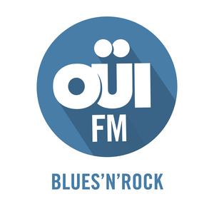 Rádio OUI FM Blues'N'Rock