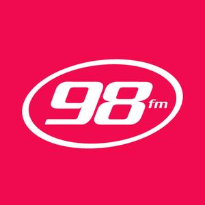Rádio Rádio 98 FM - Curitiba