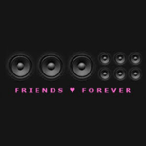 Rádio Friends Forever