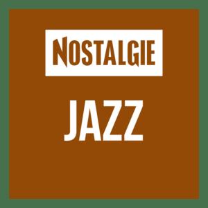 Rádio Nostalgie Jazz